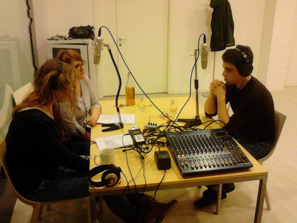 Intervista bucolica #1