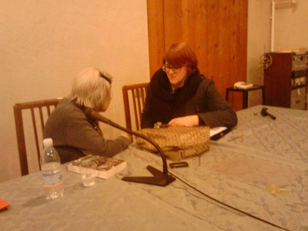 Intervista bucolica #2