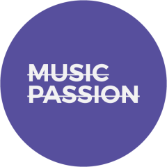 Music Passion logo sito