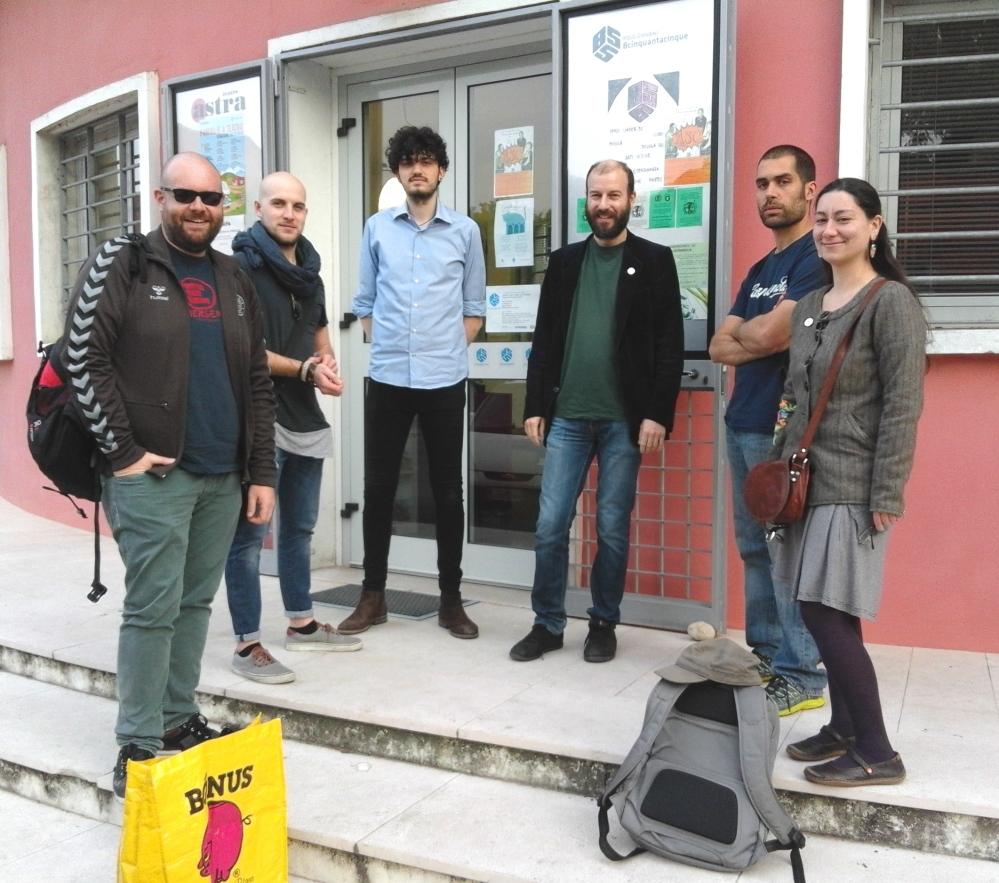 Working Tile Film Festival #3