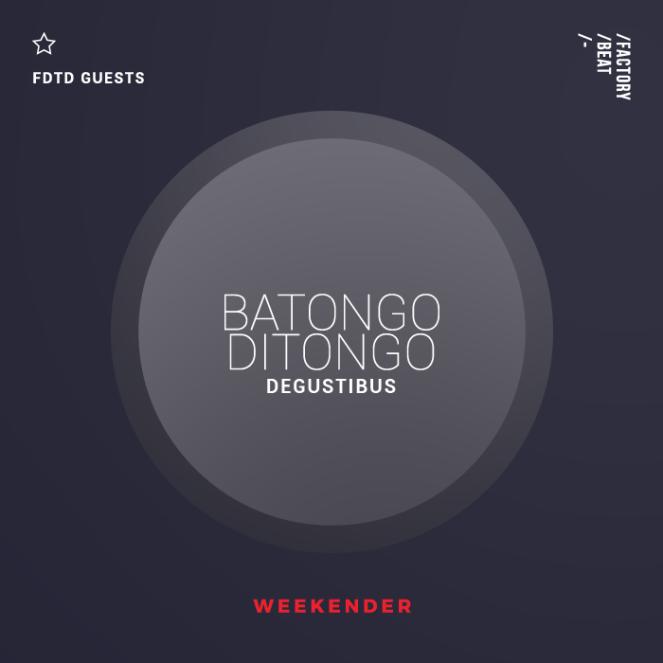 Weekender Batongo