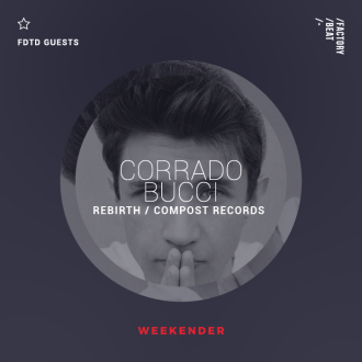 Weekender Corrado Bucci