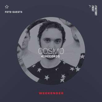 Weekender Cosmo