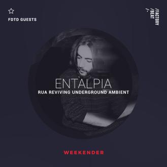 Weekender Entalpia