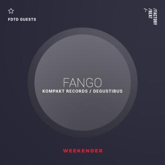 Weekender Fango